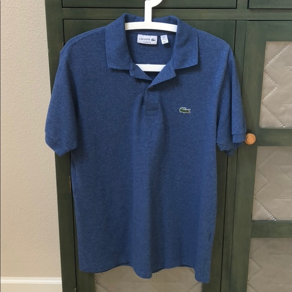 Lacoste Other - Lacoste Classic Fit Polo